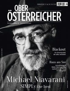 """Michael Niavarani, Interview mit """"Der Oberösterreicher"""""""
